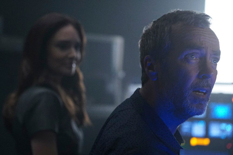 "Agents of SHIELD 4.15 Review: ""Self Control"""