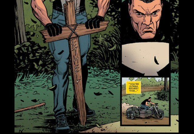 REVIEW: The Punisher #9