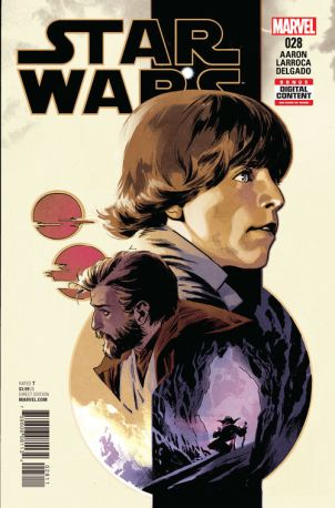 REVIEW: STAR WARS #28