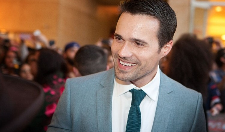 Brett Dalton Agents of SHIELD