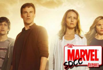 The Gifted SDCC