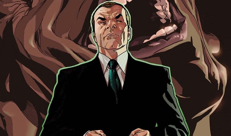 Image result for Norman Osborn comics