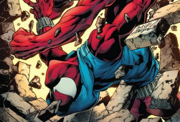 Ben Reilly: The Scarlet Spider #6 Thumb