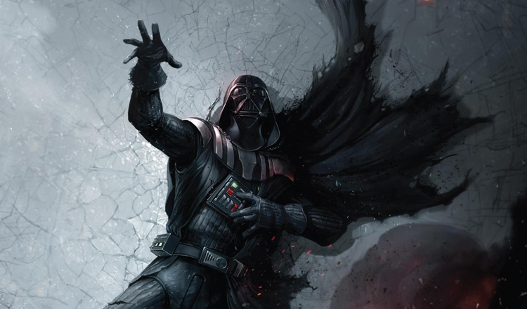 Darth Vader #4 Review Feature Cover