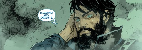 Doctor Strange #24 Review Order B