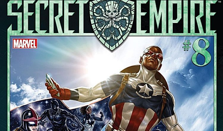 Secret Empire 8 Thumb