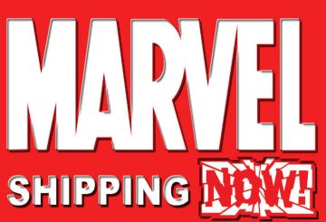 Marvel Shipping NOW