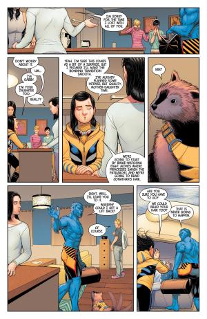 All-New Wolverine #26 - 4