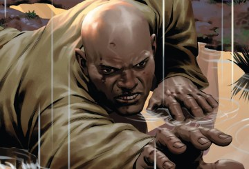 Mace Windu #3 Review Feature Cover