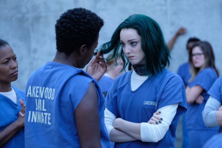 The Gifted Season 1 Episode 1 And 2 Review Exposedrx