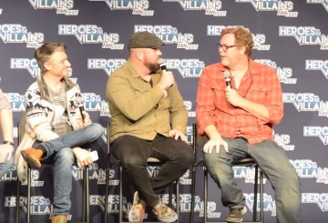 Guardians of the Galaxy HVFF San Jose