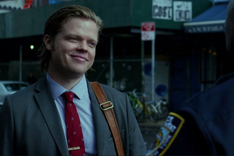 Daredevil Recap: Episode 9: Revelations for Foggy Nelson