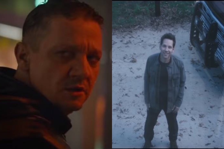 Why Hawkeye Ant Man Are Crucial To The Avengers Winning Their