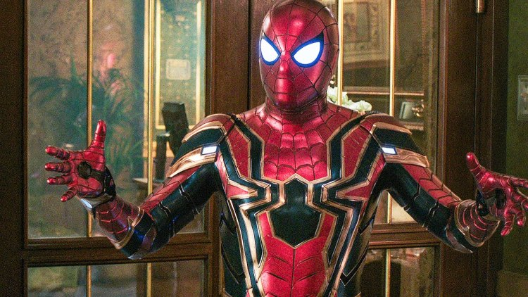 Spider-Man: Far From Home | The Marvel Report