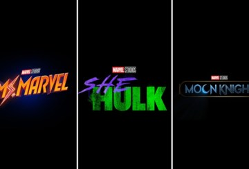 Marvel Shows Disney Plus