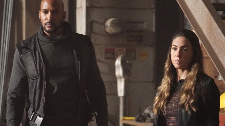 agents of shield 706 mack