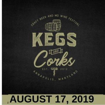 Kegs Corks Square