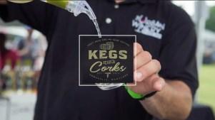 kegs corks wide