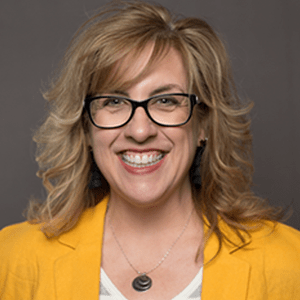The Mashburns Consulting Group: Melissa Mashburn