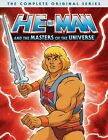 He-Man and the Masters of the Universe Complete Original Ser DVD NEW