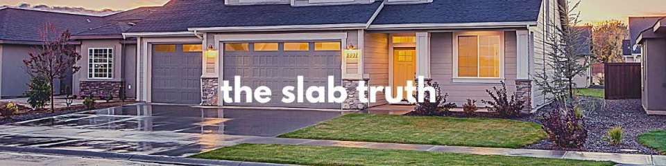 The Slab Truth About Your Hardwood Floor