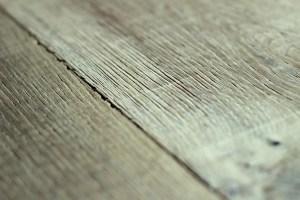 wirebrushed prefinished floor