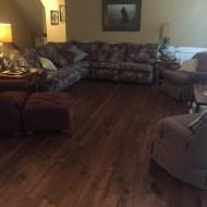 "Durango ""Caramel"" from Tradewinds Flooring installed by Benchmark Floors in Kansas City."
