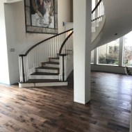 """Storehouse """"Barrel"""" installed in a Houston home."""