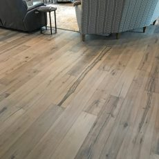 Steadfast Grace Maple from Real Wood Floors <br /> <small>Photographer: Charles Meek </small>