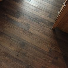 """Good service and great products."" <br /> <small>Photographer: Jennifer Spiker </small><small>    Location: Papillon, Nebraska </small><small>    Business: Husker Hardwood Floors </small><br />"