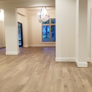 "Gallery ""Uffizi"" from Real Wood Floors installed by Cam Builders in Richmond, TX"