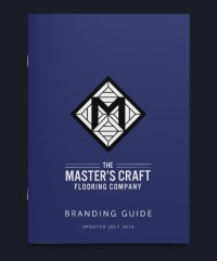 The Master's Craft Branding Guide PDF