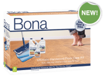 Bona Hardwood Floor Cleaning Kit