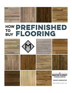 Prefinished Flooring Guide