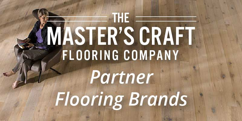 The Master's Craft Partner Brands
