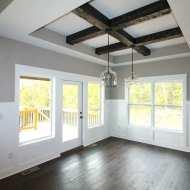 Storehouse Keg from Real Wood Floors installed in Kansas City