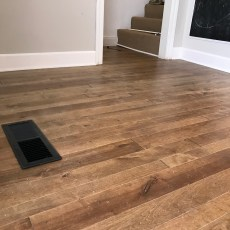 Lake Tahoe Sierra installed in Nashville, TN. <br /> <small>    Business: Real Wood Floors Nashville </small><br />