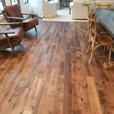 Storehouse Barrel from Real Wood Floors installed in Atlanta. <br /> <small>Photographer: Real Wood Floors </small>