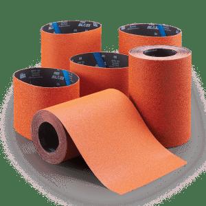 Norton Abrasives Blaze Ceramic Grain Sandpaper