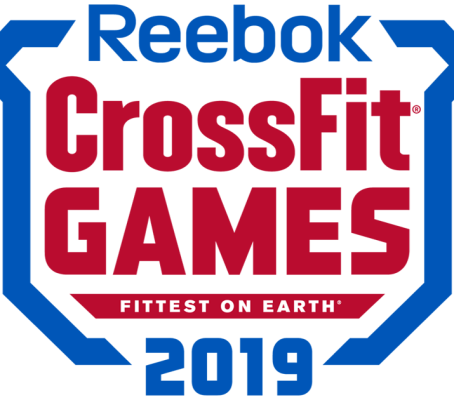 Reebok CrossFit Games 2019
