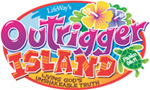 Vacation Bible School - Outrigger Island