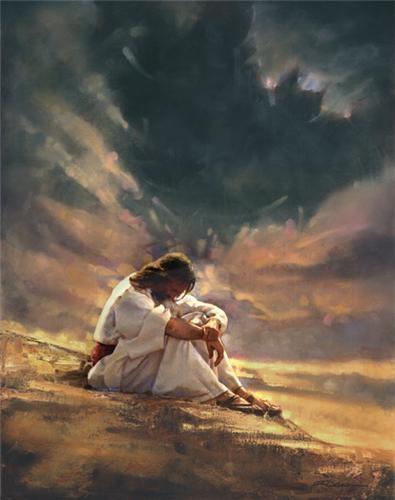 Jesus' Example: Resisting Temptation