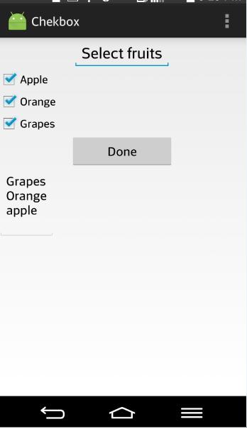 Alt tag checkbox output2