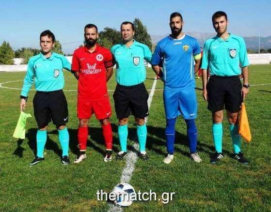 Με το δεξί η Αχαϊκή στο γήπεδο της 3-1 τον Παλληξουριακό (φωτό-φάσεις-συνεντεύξεις)
