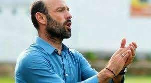 Δηλώσεις του νέου προπονητή του Αιολικού Απόστολου Στύλος (βίντεο)