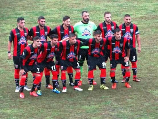 Δικαιη νίκη ο Πανμοβριακός με 1-0 την Αμαλιάδα (φωτό-βίντεο-συνεντεύξεις)