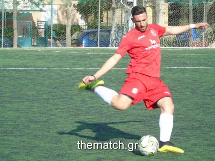 Πάνος Ανδρικόπουλος, ο νεαρότερος διπλωματούχος προπονητής στην Ελλάδα