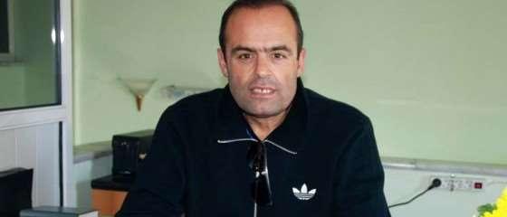Μπαλαφούτης και πάλι στον Παναιγιάλειο, Παρασκευόπουλος προπονητής