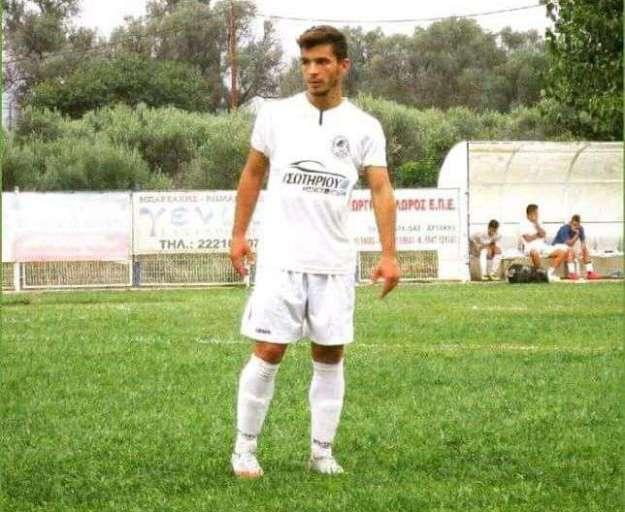 Ιωακείμ Αποστολόπουλος