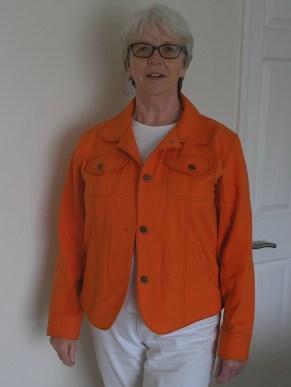 Islander jacket express